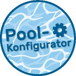 Pool-Konfigurator Logo