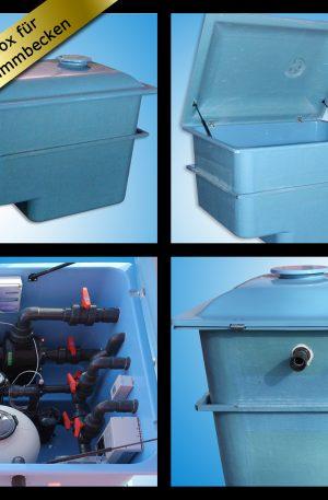 Technikboxen